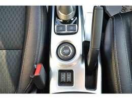 ツインモーター4WDで、ノーマルや4WD ロック モードで、力強い走りで、安心のドライブ