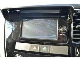 リヤ&サイドビューモニターで、安全運転をサポート。
