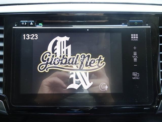 DVD再生も可能です!ドライブの時の休憩中などに、自宅で録画し見たかったDVD映画を車内で見る事が出来るので、時間を有効活用できるのでは!?お子様がいらっしゃるご家庭にも大変喜ばれる装備品になります!