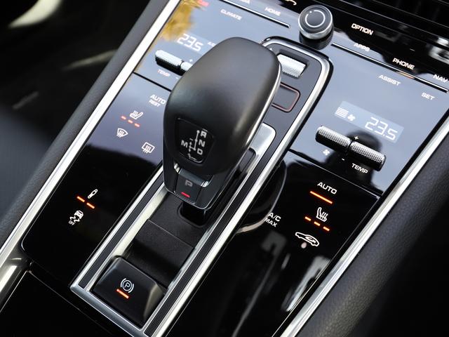 シートヒーター装備 肌寒い日に心強いシートヒーターは3段階調節可能です