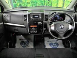 【H24年式AZワゴン入庫いたしました】通勤やお買い物に使いやすいサイズのお車です!