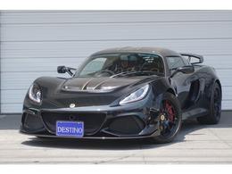 ロータス エキシージ スポーツ 350 GP EDITION 20台限定車 NEWCAR