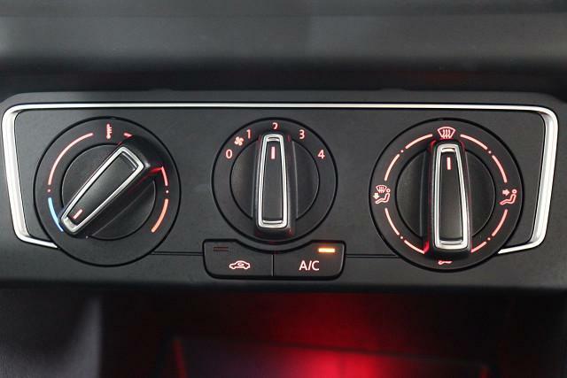 室温や風量が設定操作しやすいダイヤル式エアコン。