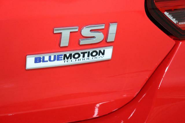 フォルクスワーゲン独自の燃費向上システム「ブルーモーションテクノロジー」を搭載。