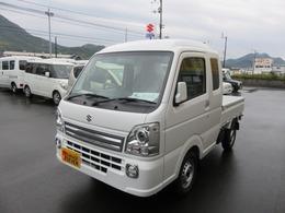スズキ キャリイ 660 スーパーキャリイ X 3方開 4WD ディスチャージヘッドランプ装着車