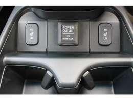 シートヒーター搭載!座席に埋め込まれた電熱線によりシートを暖めることが出来る機能で、温めたられたシートは、寒い冬には最適です!