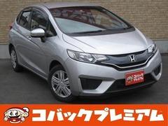 ホンダ フィット の中古車 1.3 13G Fパッケージ 愛知県豊田市 28.8万円