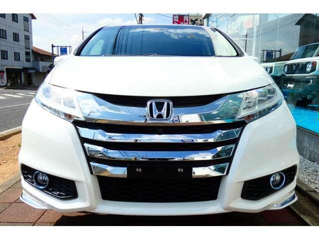 ■■カーセンサー認定中古車■■HONDA SENSING ■コンフォートビューパッケージ ■オプションカラーのホワイトオーキットパール(NH788P)
