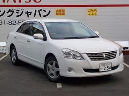 トヨタ プレミオ 1.8 X EXパッケージ 4WD 電動シート HID
