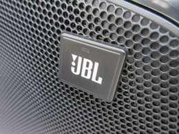 トヨタの上位オーディオ♪ 「JBLサウンドシステム」♪ 歴史あるオーディオメーカーです♪