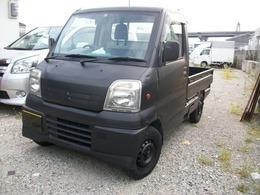 三菱 ミニキャブトラック 660 TL 4WD