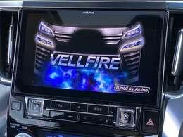 【アルパイン11インチナビ】運転がさらに楽しくなりますね!! ◆DVD再生可能◆フルセグTV◆Bluetooth機能あり