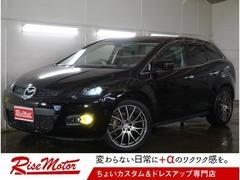 マツダ CX-7 の中古車 2.3 クルージングパッケージ 4WD 北海道札幌市北区 68.8万円