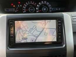 ナビ&TV&バックカメラで安心、安全、快適のドライブを!