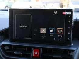 【 MOP ディスプレイオーディオPKG(C) 】9インチディスプレイ,SDL/AppleCarPlay対応,AM,FM,Bluetooth,USB,フルセグ