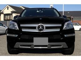 メルセデス・ベンツ GLクラス GL350 ブルーテック 4マチック レザーエクスクルーシブパッケージ 4WD サンルーフ 360°カメラ 黒革シート