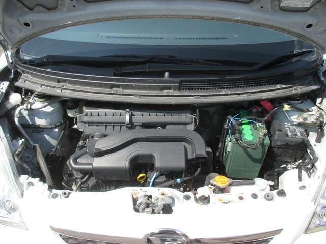 納車前にきっちり整備して納車致しますので安心してお乗りいただけるお車ですよ!