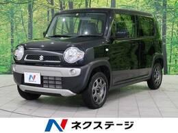スズキ ハスラー 660 G 4WD 禁煙車 衝突軽減装置 シートヒーター