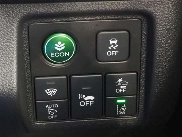 各操作スイッチです。
