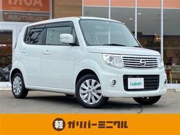 日産 モコ 660 ドルチェ G FOUR 4WD 4WD/ナビ/バックカメラ/ドラレコ