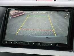 バックビューモニター[ガイドライン表示機能付]装備♪UVカットガラスや防眩式ルームミラー、運転席&助手席バニティーミラー、ルームランプ[1・2・3列目/ラゲッジ用]など快適装備も充実しております!!