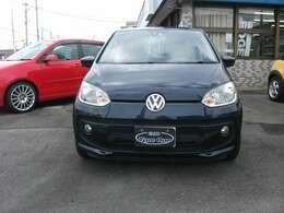 またUP!を並べました。 VW車各モデル新車・中古車販売しておりますので購入後もお任せ下さい。
