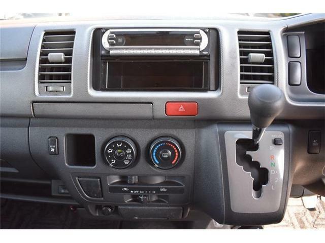 ■外品デッキ、エアコンなども動作確認済■