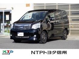 トヨタ ノア 2.0 YY バックカメラ ETC  オートエアコン