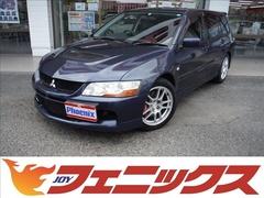 三菱 ランサーエボリューションワゴン の中古車 2.0 GT 4WD 長野県長野市 139.9万円