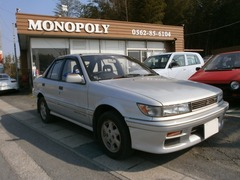 三菱 ランサー の中古車 GSR インタークーラーターボ 愛知県知多郡東浦町 88.0万円