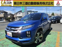 三菱 RVR 1.8 G ナビ 自動(衝突軽減)ブレーキ サポカーS