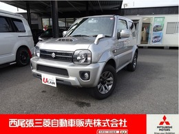 スズキ ジムニーシエラ 1.3 ランドベンチャー 4WD 5MT ワンオーナー 純正ナビ 3年保証付