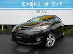 マツダ デミオ の中古車 1.5 スポルト 東京都小平市 26.4万円