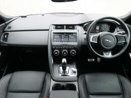 JAGUARのコンパクトSUV『E-PACE』R-DYNAMIC Sを認定中古車でご紹介!ディーゼルターボ、パークアシスト、パワーテールゲート、インタラクティブドライバーディスプレイ