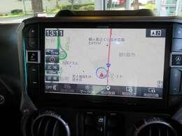 アルパイン9インチナビ フルセグTV ETC バックカメラ フロントカメラ