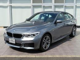BMW 6シリーズグランツーリスモ 630i Mスポーツ イノベーションP Mスポーツブレーキ 黒革
