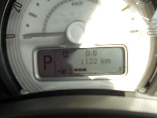 マルチインフォメーションディスプレイ☆ディスプレイには平均燃費や航続可能距離、外気温計など表示☆ディスプレイにはうさぎのキャラクターがでてきてアニメーションで各種車両情報をお知らせしてくれますよ☆