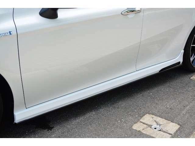 ■車両は全車屋内展示!■当社では展示車両も「大事なお客様のお車」という考えから車両全車をドアロックした状態で屋内展示しておりますので、内外装ともに新車と変わらぬ状態でございます。