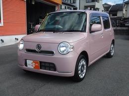 ダイハツ ミラココア 660 X 社外ナビ/1オーナー/禁煙車/エコアイドル
