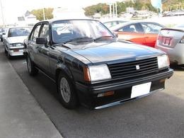 いすゞ ジェミニ ZZ/R 最終モデル