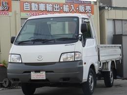 マツダ ボンゴトラック 1.8 DX シングルワイドロー ロング タイミングチェーン式 メモリーナビ 200