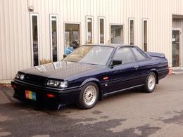日産 スカイラインクーペ 2000GTS-R 800台限定・レストア車