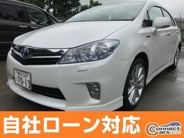 トヨタ SAI 2.4 S LEDエディション ワンオーナー車