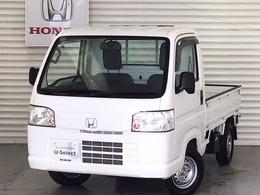 ホンダ アクティトラック 660 アタック 4WD CD キーレスエントリー 運宴席エアバッグ