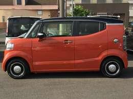 HONDA独自のセンタータンクレイアウト燃料タンクにより、広さはもちろん、様々なシートアレンジが可能となっております!