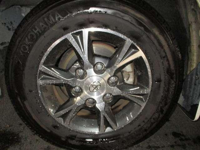 タイヤ溝あります〇