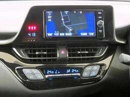 ■純正SDナビ/フルセグTV/バックモニター/CD/DVD再生可/SD/Bluetooth/前席左右独立コントロールフルオートエアコン!