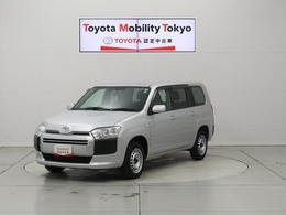 トヨタ サクシードバン 1.5 UL-X 4WD 衝突軽減 最大積載量400kg SDナビ Bカメ