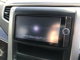 SDナビ装備!!フルセグTV CD DVD再生 Bluetooth バックカメラ搭載!!