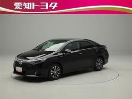 トヨタ SAI SAI S